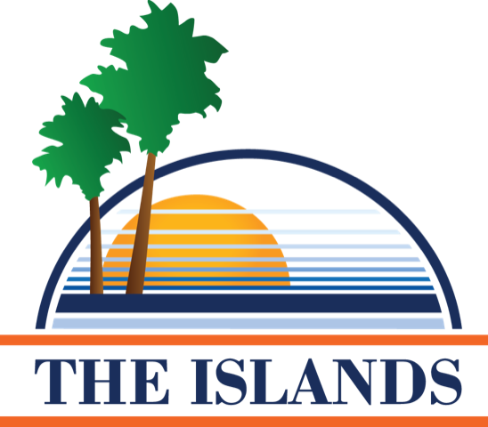 The Islands Community Association Logo